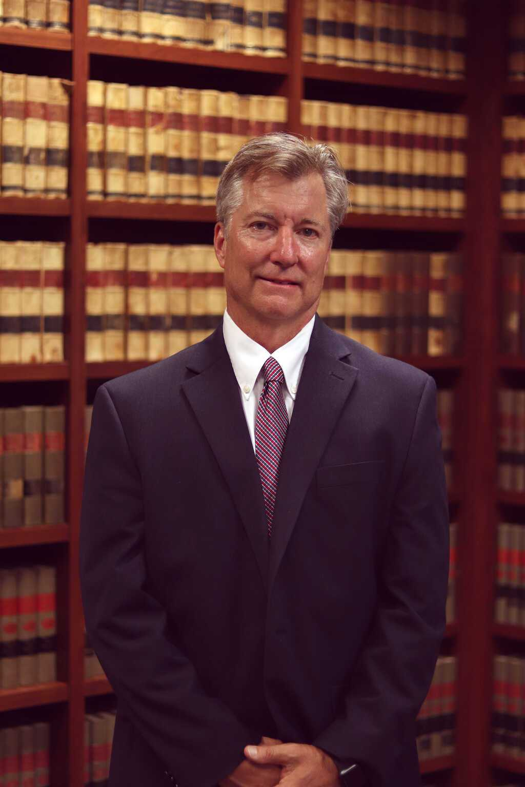 attorney andrew r griggs